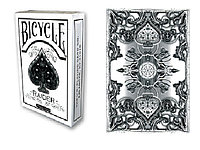 Карты Bicycle White Raider Playing