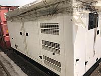 Дизельный генератор 400 кВа в кожухе с АВР, фото 1