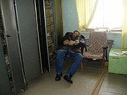 Солдат спит - служба идет Иван Белов г.Каражал 2004 Оркен (Атасу)