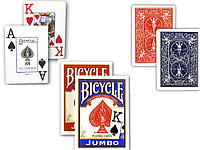 Карты Bicycle Playing Cards