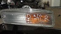 Габарит в бампер правый Toyota Carina ED 96г.