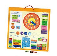 Настенный магнитный календарь, фото 1