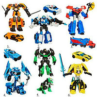Hasbro Transformers Трансформеры РИД Войны (в асс.), фото 1