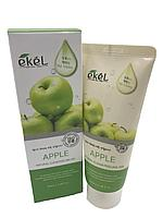 Пилинг-гель Ekel Natural Clean Peeling Gel Apple 100ml.