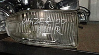 Противотуманка правая Toyota Chaser (100) 96г.