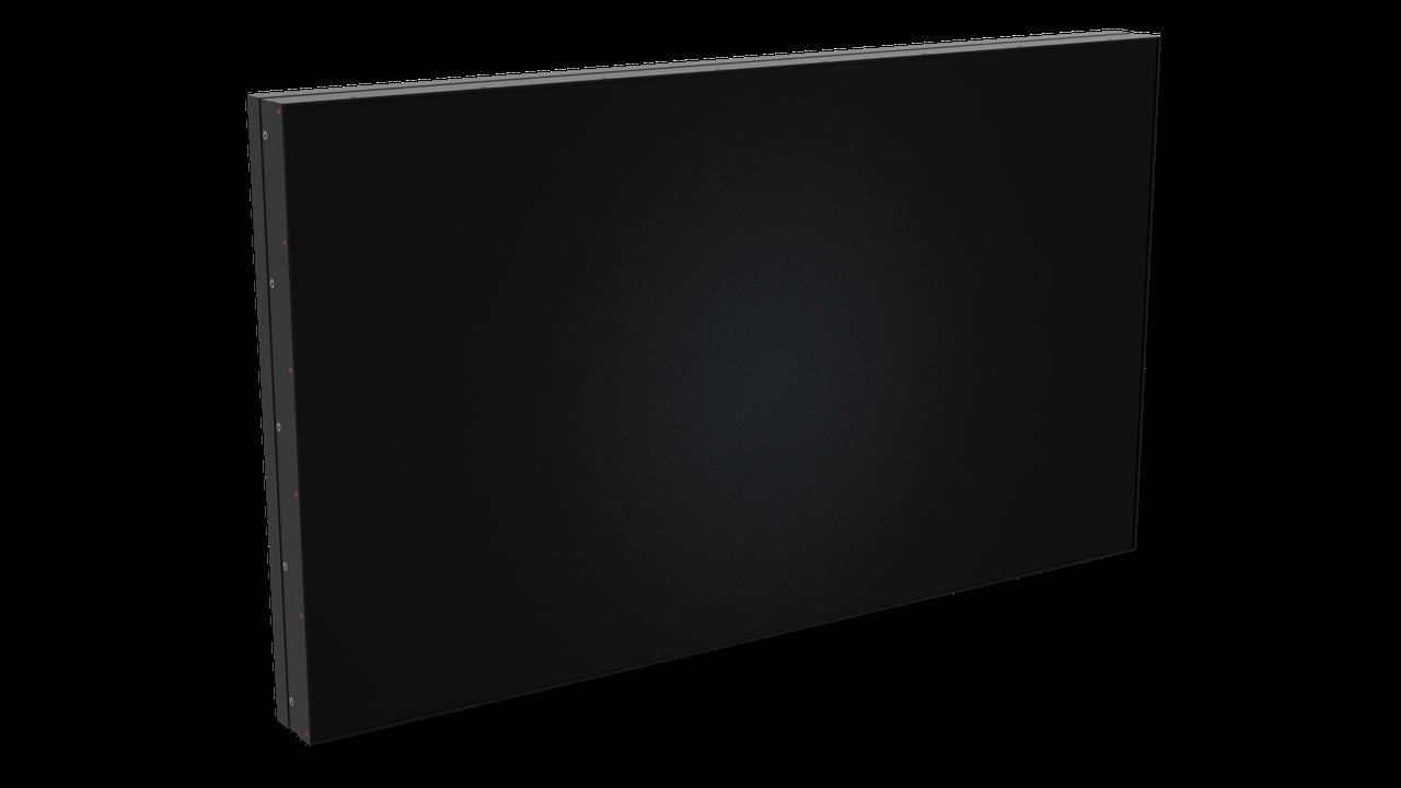 """Видеопанель QVW-PH55FN LCD-панель 55"""" для создания видеостены"""