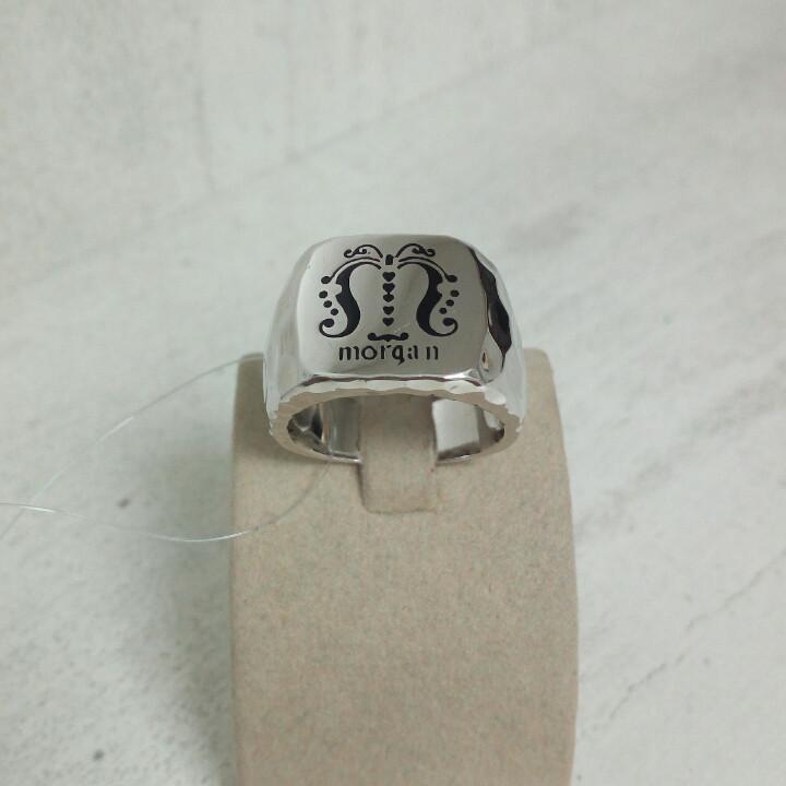 Кольцо Morgan / Франция / 18 размер