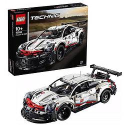 LEGO Technic 42096 Конструктор Лего Техник GT Race Car