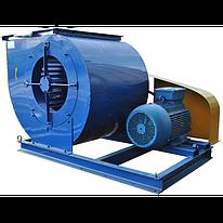 Радиальный вентилятор двухстороннего всасывания ВР2С