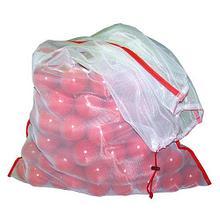 «Накопитель-сетка для мытья шариков» объем: 0,002 м3; вес : ~ 0,6 кг