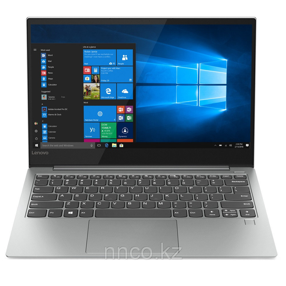 Ноутбук Lenovo Yoga S730-13IWL  13.3