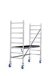 Вышка-тура STABILO серия 10 2,5х0,75 м РВ 3 м