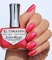 El Corazon Active Bio-gel Magic Magic Spirit Of Fire №423/582, 16 мл, фото 1