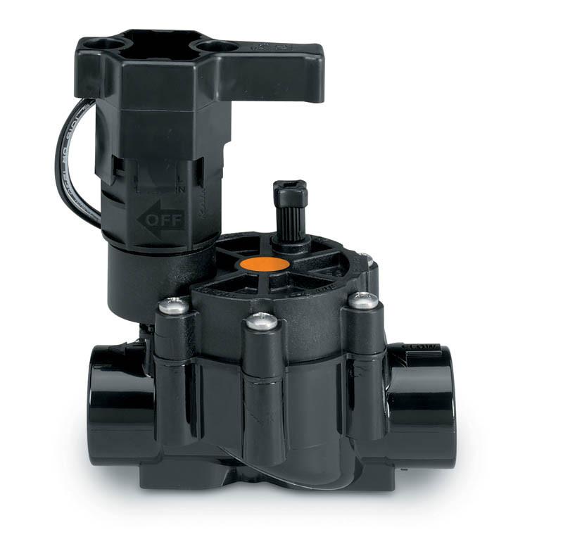 Клапан электромагнитный с низким расходом LFV075 Rain Bird