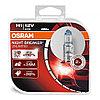 Галогенная лампа OSRAM NIGHT BREAKER UNLIMITED +110% H1