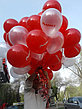 Печать на шарах Алматы | 1000 шт тираж, фото 2