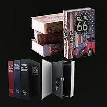 Книги-сейфы