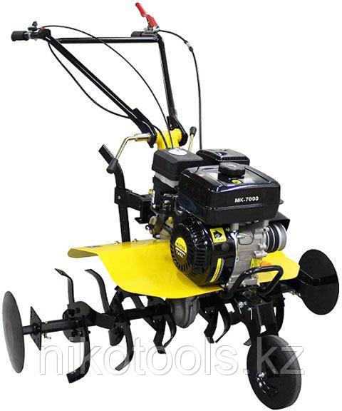 Сельскохозяйственная машина (мотоблок)  МК-7000 Huter