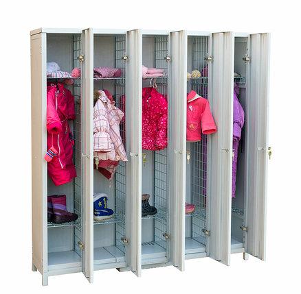 Шкаф сушильный KIDBOX 5, фото 2