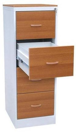 Шкаф картотечный ШК-4 (фасад ЛДСП), фото 2