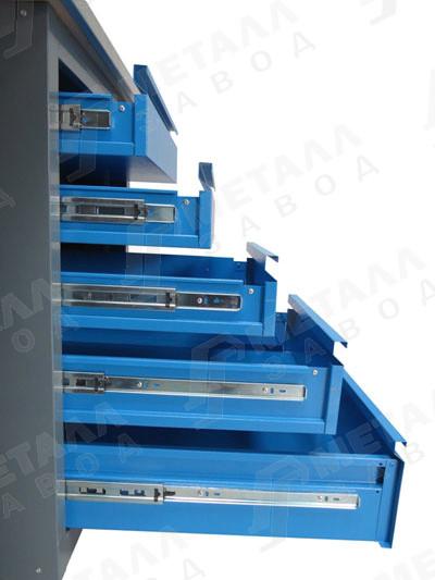 Драйвер инструментальный ДИ5-50(60)