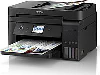 МФУ Epson L6190 фабрика печати, факс.Wi-Fi, фото 1