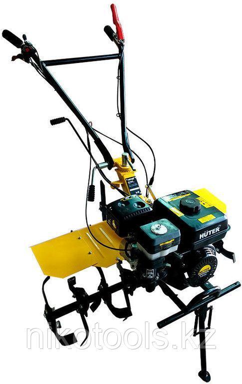Сельскохозяйственная машина (мотоблок) МК-8000 Huter