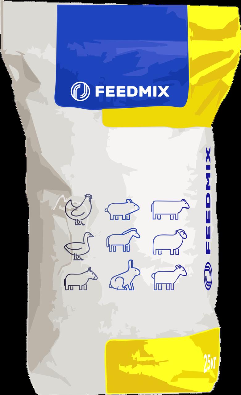 Feedmix БМВД 2.5% до 50% финиш бройлер старт 29-42 дней