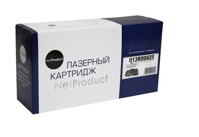 Картридж NetProduct (N-013R00625) для Xerox WC 3119