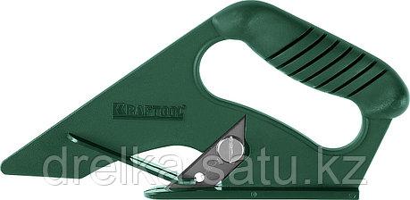 """Нож для напольных покрытий, тип """"А02"""", KRAFTOOL 0930, 18мм, фото 2"""