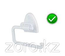 Настенный держатель для туалетной бумаги