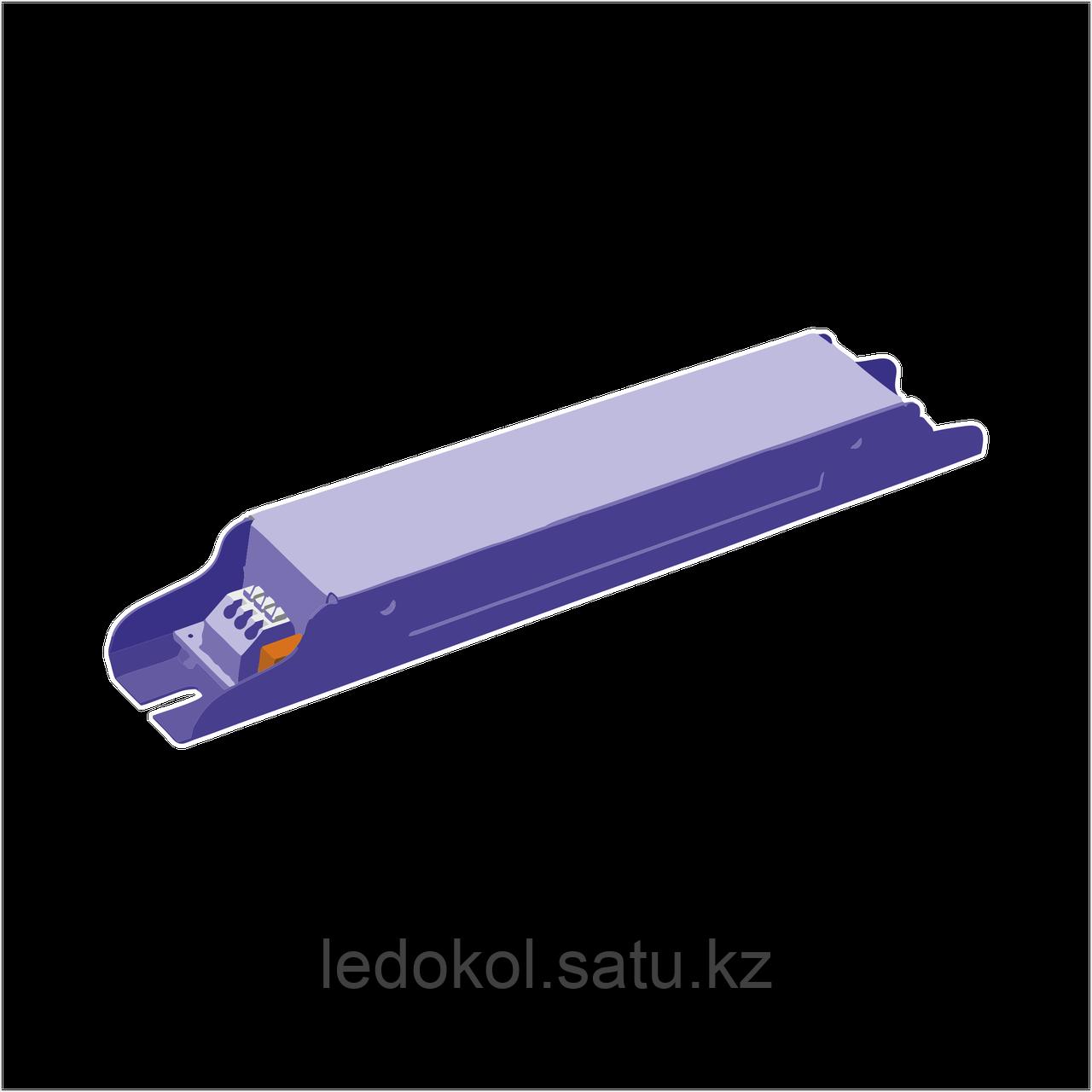 Источник питания LED Driver 50-350CCD (240-390) IP20 0186