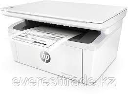 МФУ HP LaserJet Pro M28a A4