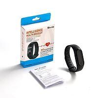 Фитнес браслет, шагомер, пульсометр, счетчик калорий, фото 1