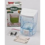 Дозатор (диспенсер) для жидкого мыла 500 мл прозрачный, фото 2