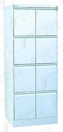 Шкаф картотечный ШК-8(A4), фото 2