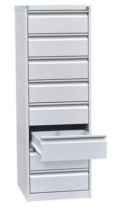 Шкаф картотечный ШК-8(A5)