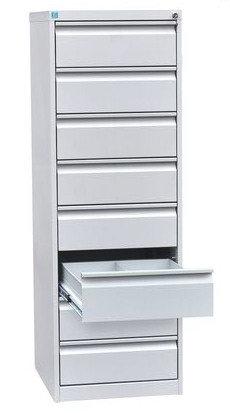 Шкаф картотечный ШК-8(A5), фото 2