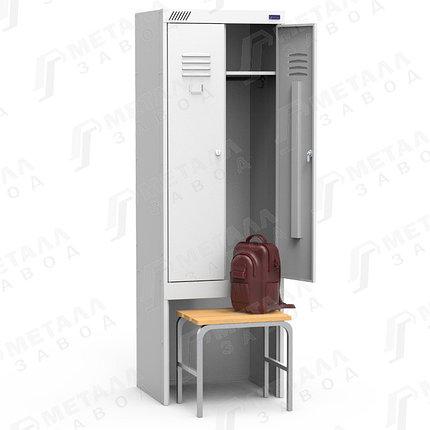 Шкаф для одежды ШРК 22-600 ВСК, фото 2