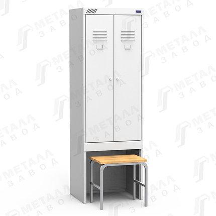 Шкаф для одежды ШРК 22-800 ВСК, фото 2