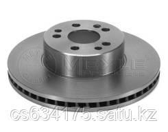 Тормозной диск Meyle