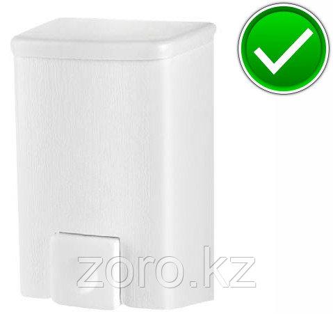 Дозатор (диспенсер) для жидкого мыла 500 мл белый