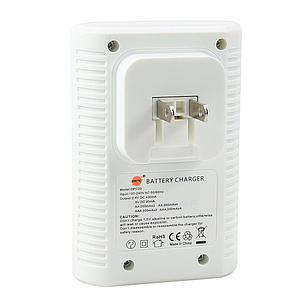 Зарядное устройство для АА,  ААА  и аккумуляторы Alkaline от DSTE гарантия на 1 год, фото 2