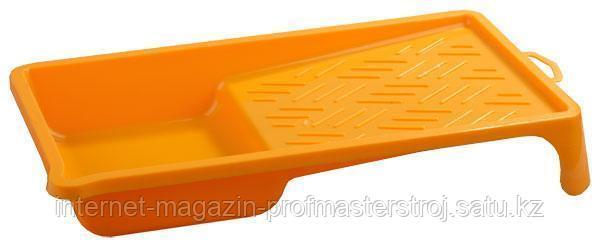 Ванночка малярная пластмассовые MAXPaint, 330 х 350 мм, серия MASTER, STAYER