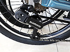 Складной велосипед b_fold 20 колеса, фото 3