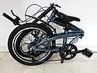 Складной велосипед b_fold 20 колеса, фото 5