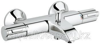 34155000 GTR 1000+ THM Смеситель для ванны (кор.) ТЕРМО, фото 2