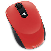 Microsoft Wireless Sculpt Mobile Mouse мышь (43U-00026)