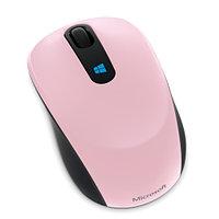 Microsoft Wireless Sculpt Mobile Mouse мышь (43U-00020)