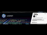 Лазерный картридж Original HP 130Bk (CF350A)